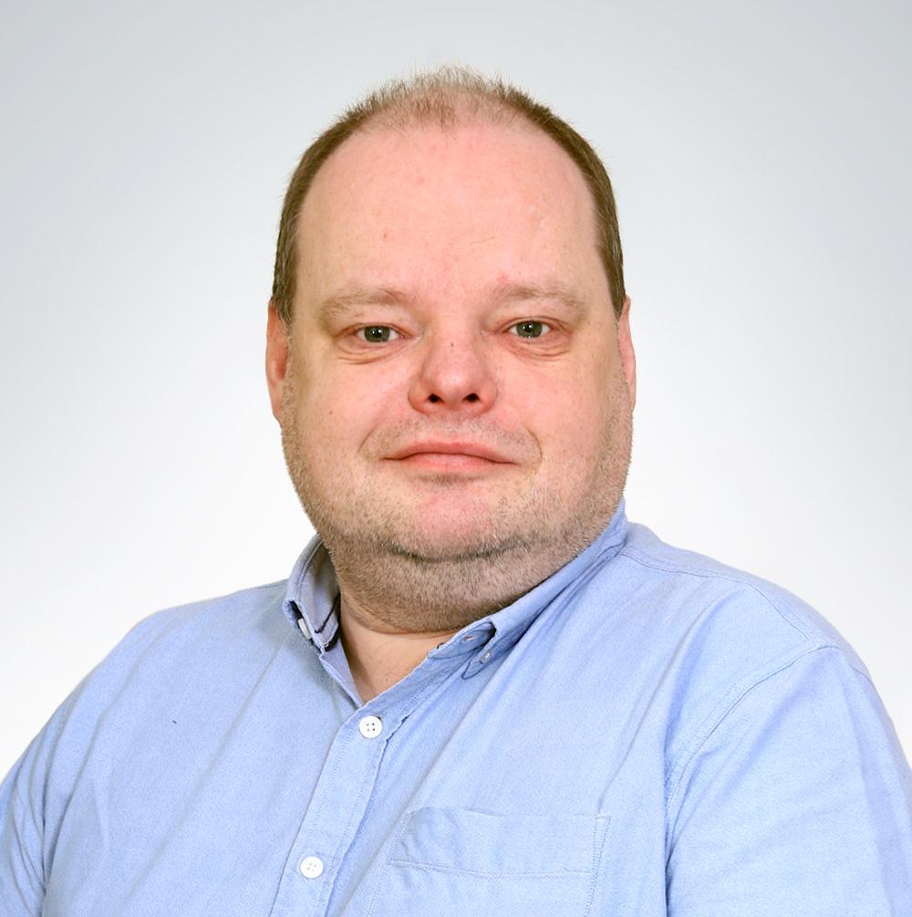 Nils Poverud