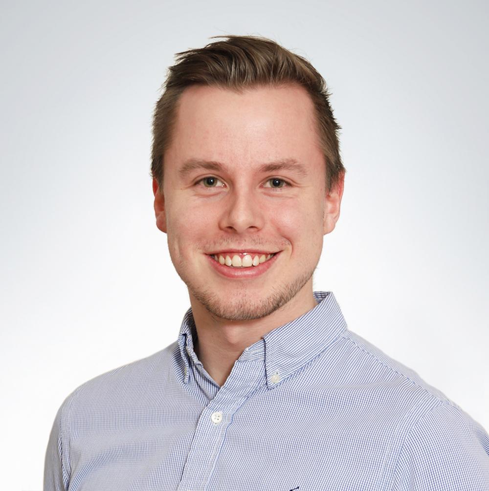 Stian Sandbæk